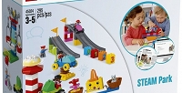 LEGO DUPLO STEAM Park