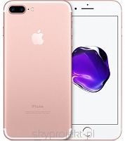"Apple iPhone 7 Plus 256GB Rose Gold 5.5"" Retina HD, 12MP, A10 M10, FV23%"