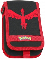 Etui HORI New 3DS XL Pokemon GO (RED)