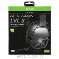 Afterglow LVL 3 Stereo Headset for Xbox One