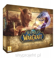 World of Warcraft 5.0 PC ENG