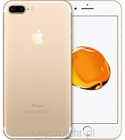 "Apple iPhone 7 Plus 256GB Gold 5.5"" Retina HD, 12MP, A10 M10, FV23%"