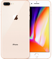 "Apple iPhone 8 Plus 256GB Złoty 5.5"" Retina HD, 12MP, A11 M11, FV23%"