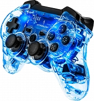 PDP Pad Afterglow PS3 Blue