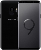 Samsung Galaxy S9 SM-G960F 64GB Midnight Black - FVAT 23%
