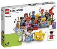 LEGO Education DUPLO Ludziki