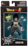 Dragon Ball Super VEGETA - Figurka 17cm