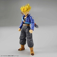 DRAGON BALL SUPER SAIYAN TRUNKS Figure-rise Standard