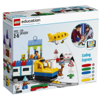LEGO DUPLO Education Coding Express 45025