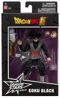 Dragon Ball Super GOKU BLACK - Figurka 17cm