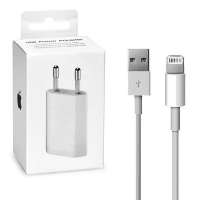 Apple ładowarka + Kabel MB707ZM/B A1400 lightning