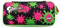 HORI Nintendo Switch Etui na konsole Splatoon 2