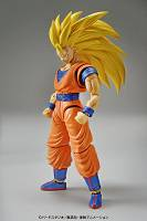 DRAGON BALL Son Goku SS3 Figure-rise Standard