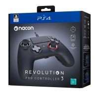 NACON PS4 Pad Sony Revolution Pro Controller 3