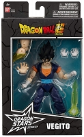 Dragon Ball Super VEGITO - Figurka 17cm