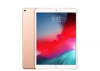 Apple iPad Air 10.5 (2019) LTE 64GB Gold / Złoty - FVAT 23%