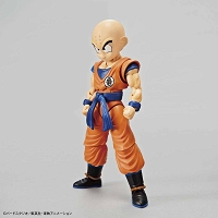 DRAGON BALL KRILIN Figure-rise Standard